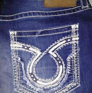 Big Star Jeans obo